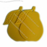 Pear Shaped Silicone Pot Holder