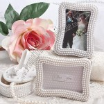 Pearl Design Photo Frame