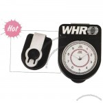 Pedometer W/ Stainless Steel Belt Clip