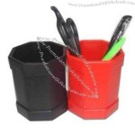 Pen holder promotional item