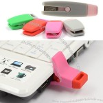 Perfect Silicone Dress USB Flash Drive