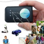 Personal GPS Tracker Ks106 with Web Platform Tracking Via GPRS or SMS