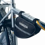 Personalised Bicycle Pouch