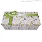 Personalized Full-color Printed Paper Folding Box