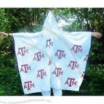 Personalized Logo Disposable Poncho