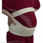 Personalized Maternity Support Belt