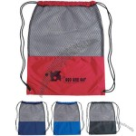 Personalized Mesh Sports Pack