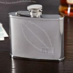 Personalized Modish Hip Flask