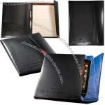 Personalized Portfolio With Tablet Case