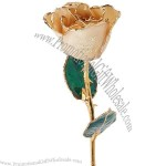 Personalized Preserved Memorial Rose