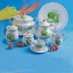 Personalized Tableware Set