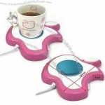 Personalized USB Cup Warmer