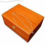 Personalized Wooden Gift Box