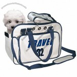 Pet Carrier Duffel Bag
