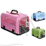 Pet Carrier/Kennel with Handle