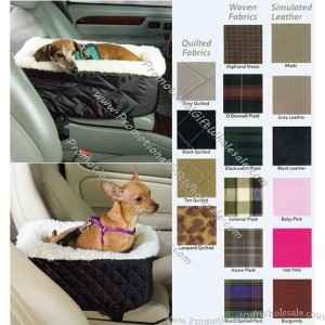 pet center console dog auto car booster seat discount 497058306. Black Bedroom Furniture Sets. Home Design Ideas