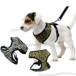 Pet Control Harness with Leash - Dog & Cat Soft Mesh Walk Collar Safety Strap Vest