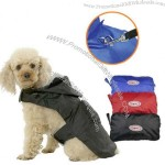 Pet Dog Poncho