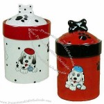 Pet Food Storage Box