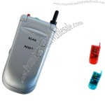 Phone Shaped FM Auto Scan Radio
