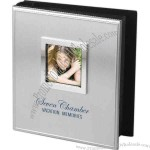 Photo Album Accommodates 2 x 2 Picture in The Front Cover