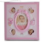 Photo Album for Baby with 4D
