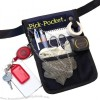 Pick Pocket Nurses Pouch Nurses Bag