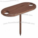 Picnic Outdoor Wine Table
