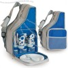 Picnic Plus Fiesta 2-Person Picnic Sling Backpack