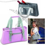 Picnic Time Alexis Insulated Lunch/Wine Tote