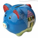 Piggy Banks for Printing
