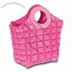 Pink Color Inflatable Beach Bag