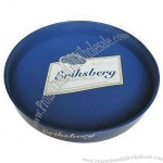 Plastic ABS Serving Tray, Lightweight