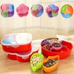 Plastic Candy Box, Dried Fruit Plate