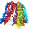 Plastic Flower Lei Assortment for 100