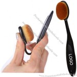 Plastic Makeup Brush