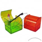 Plastic Makeup Cosmetic Boxes