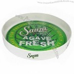 Plastic Serving Tray With Printing Logo