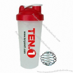 Plastic Shaker Cup