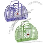 Plastic Shopping Basket(3)