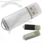 Plastic USB Flash Drive(3)
