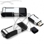 Plastic USB Flash Drive(9)