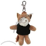 Plush Key Chain (Horse)