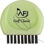 Pocket Golf Club Groove Cleaner