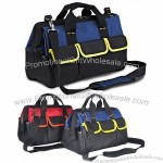 Pocket Large Electrical and Maintenance Tool Carrier