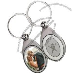 Pocket Picture Keychain