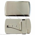 Polished Apparel Buckle