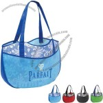"""Poly Pro Leisure - Non Woven Polypropylene Tote Bag With Print And 22"""" Handles"""