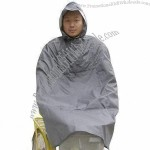 Poncho for Bicycle