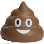 Poo Emoji Stress Ball